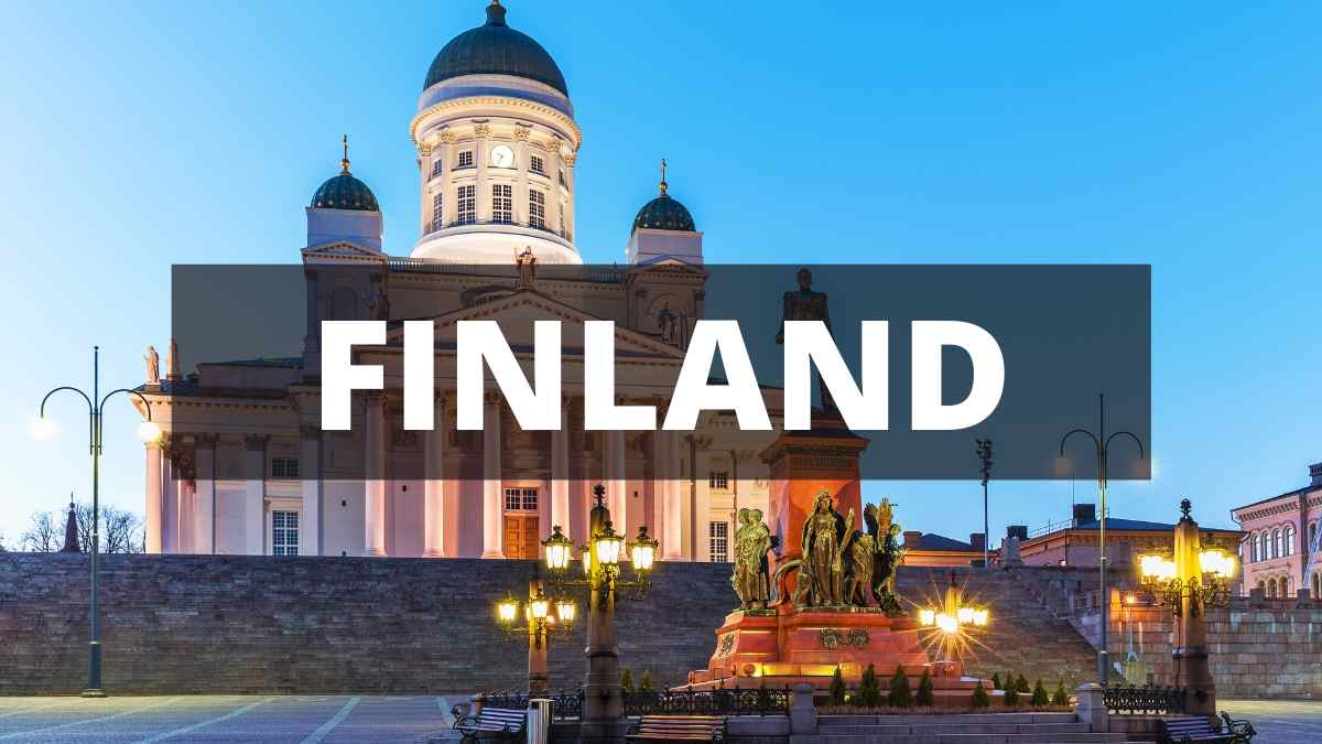 finland vacation destinations