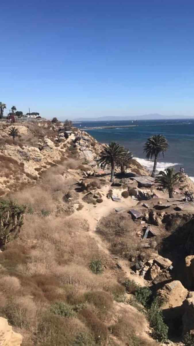 hidden gems in los angeles sunken city