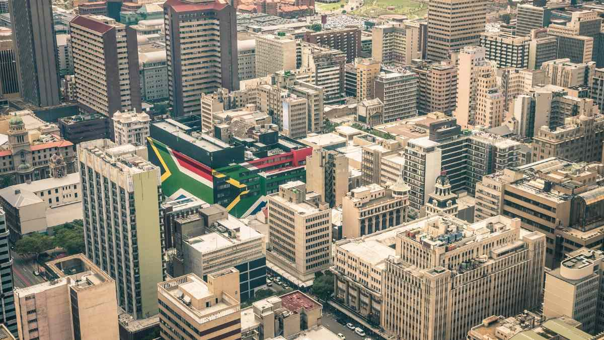 Johannesburg Itinerary: City Tour, Day Trips and More
