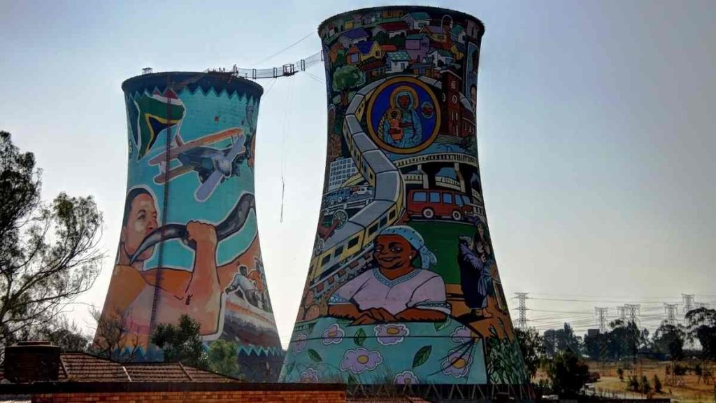 johannesburg itinerary soweto tours