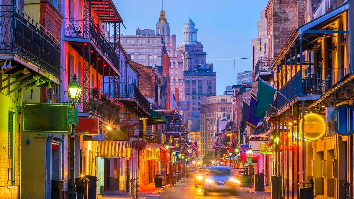 New Orleans Travel Tips for the Perfect Weekend in NOLA - Robe trotting