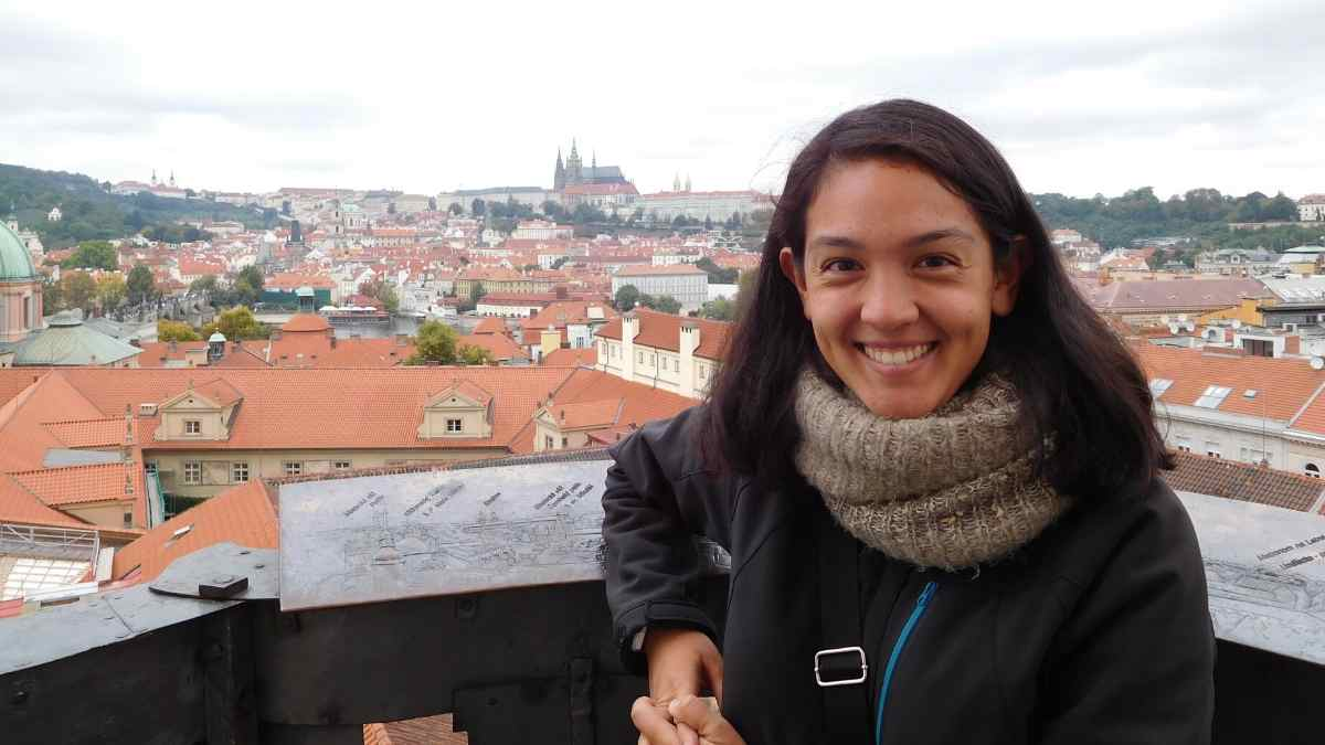 weekend in prague city break guide views