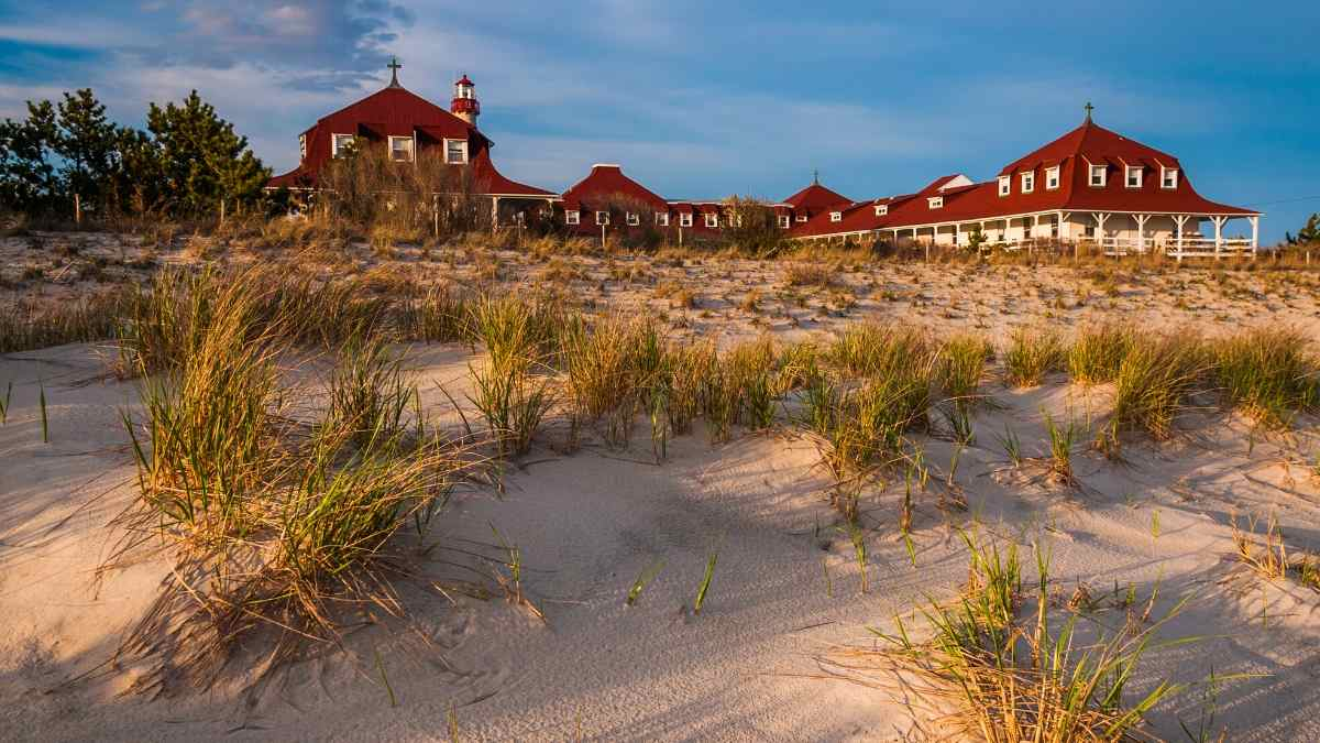 cape may day trips from philadlephia