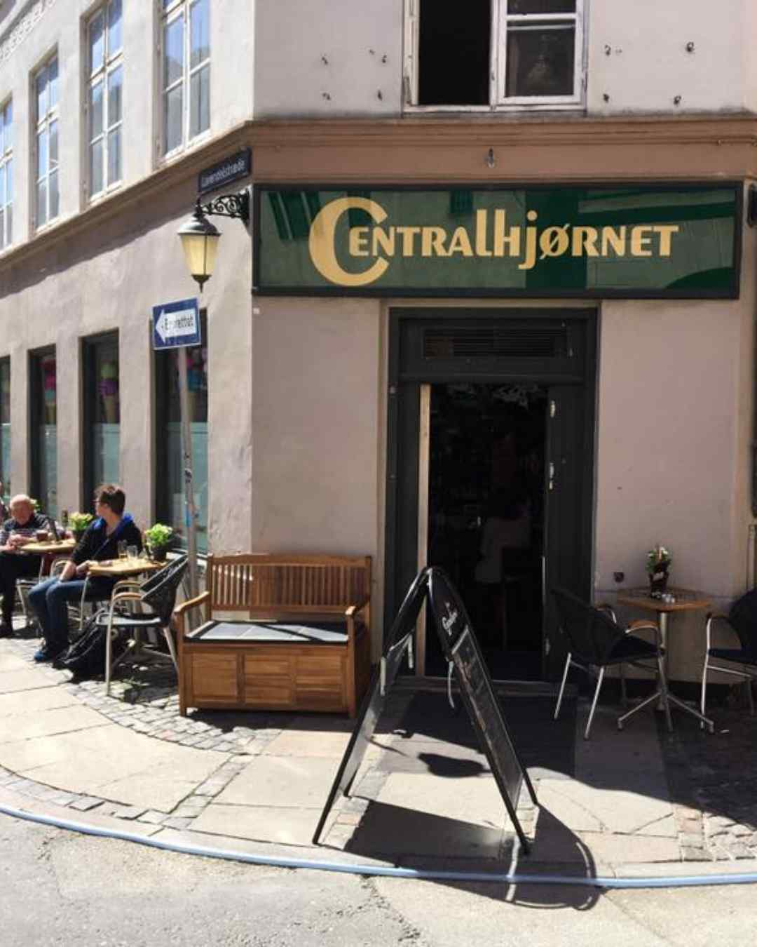 centralhjornet oldest gay bar in the world monuments europe