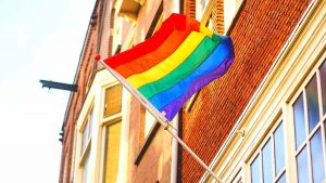 LGBT Heritage Sites and Gay Monuments in Europe