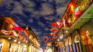 Gay New Orleans: An LGBTQ Travel Guide