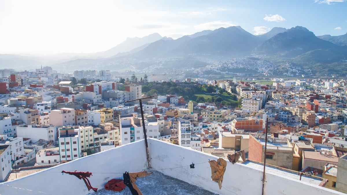 What To Do in Tangier: Our Countdown City Guide