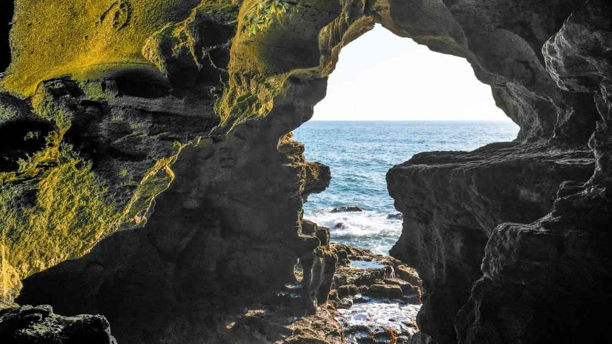 what to do in tangier cave of Hercules