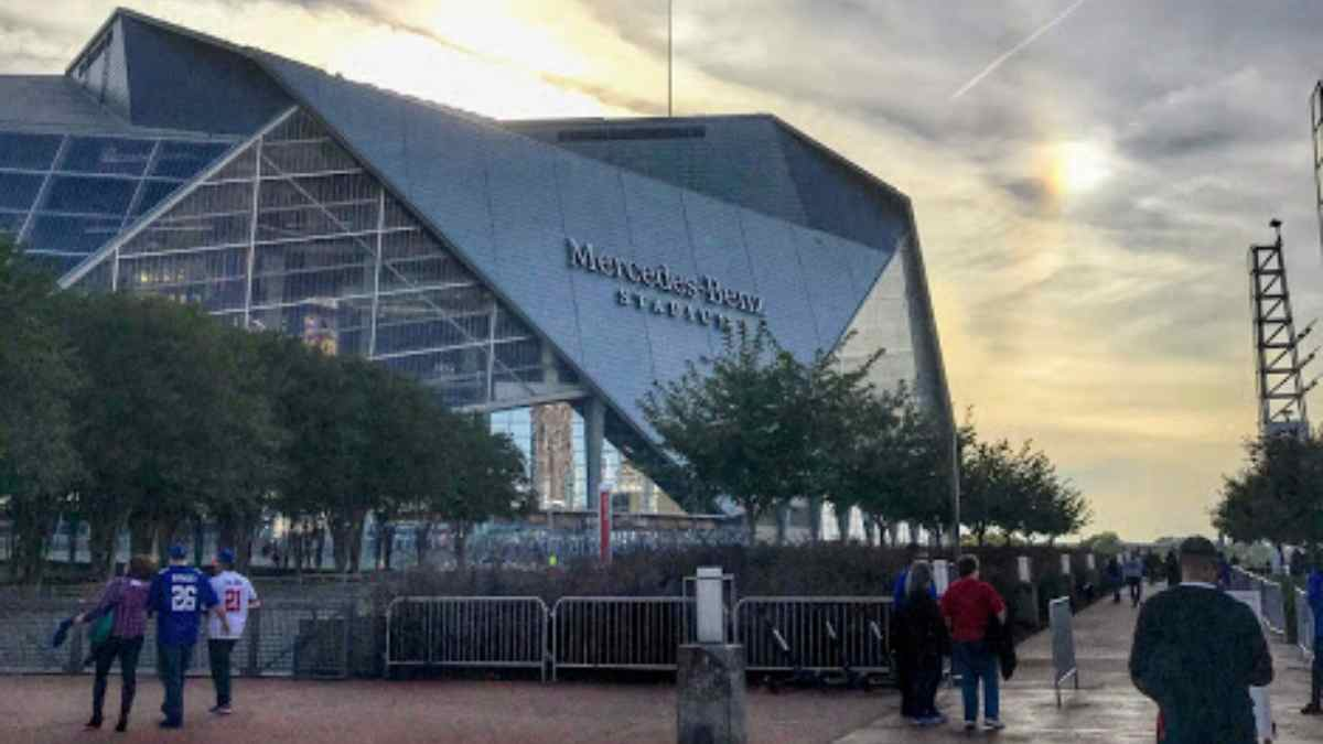 best nfl team locations atlanta falcons