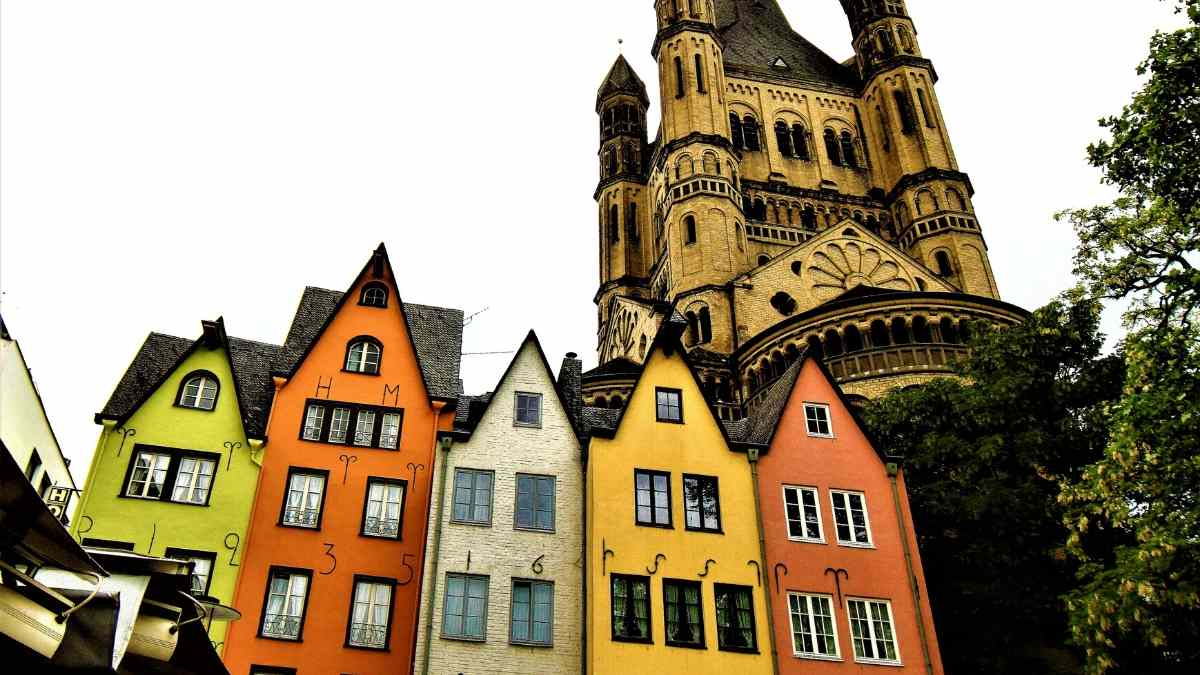 Cologne Sightseeing: The Best Places to Visit in Cologne