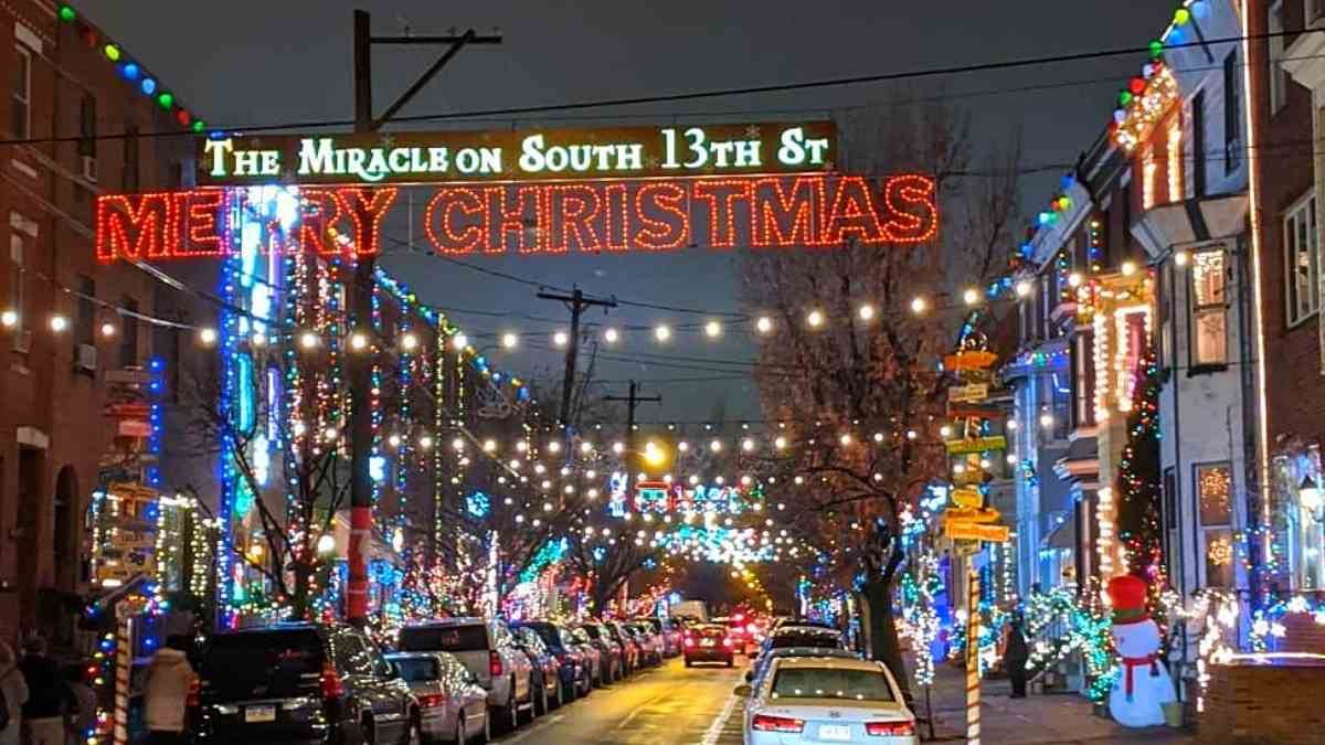 christmas in philadelphia miracle on 13th street
