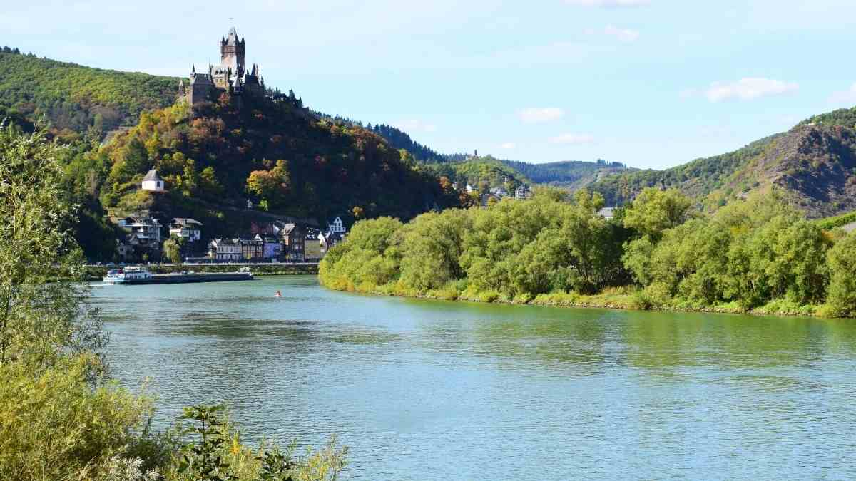 things to do in cochem germany
