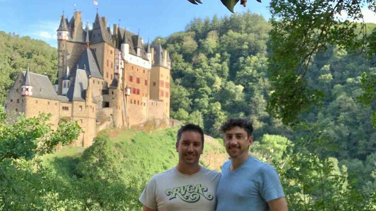 things to do in cochem day trip to burg eltz