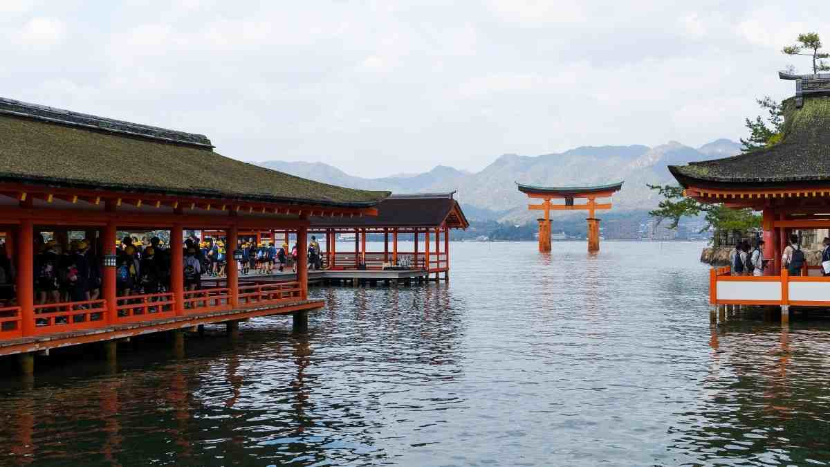 Itsukushima things to do in japan bucket list