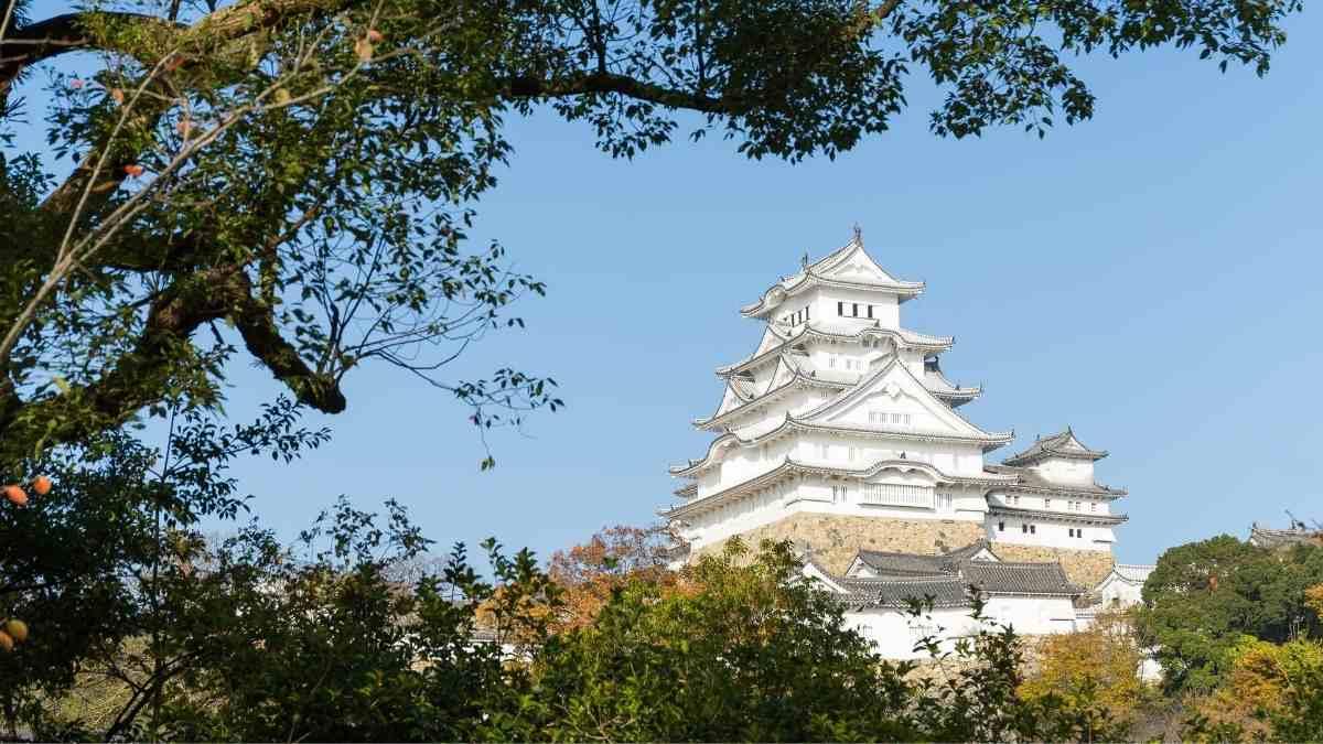 himeji castle things to do in japan bucket list