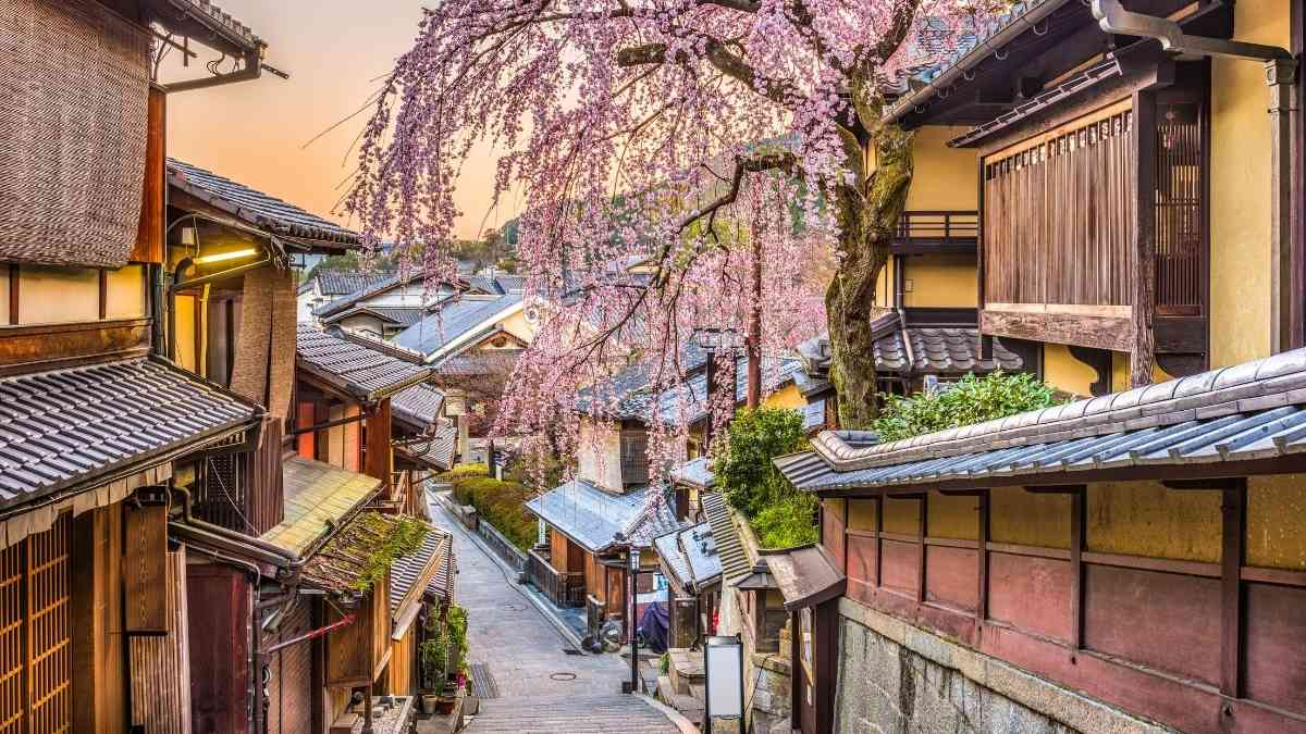 things to do in japan bucket list kyoto