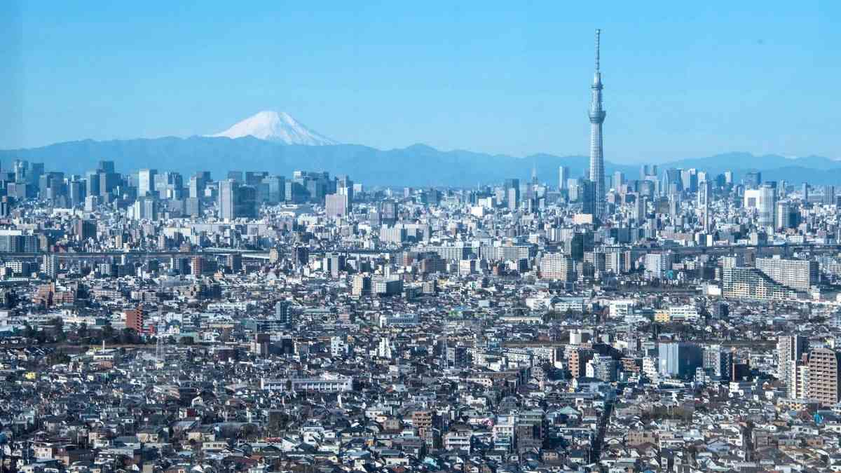 tokyo things to do in japan bucket list
