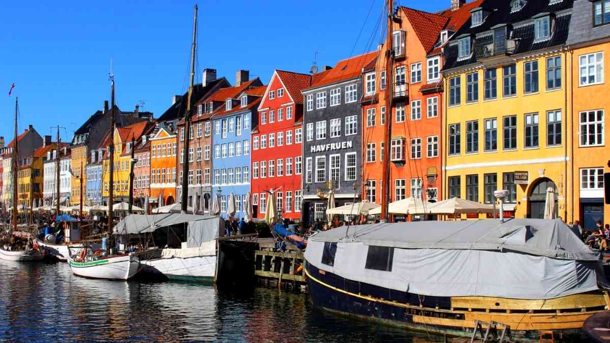 How to Thrive Living in Copenhagen as an American Expat