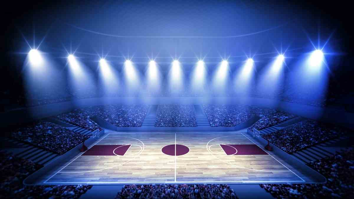 nba cities to visit arena