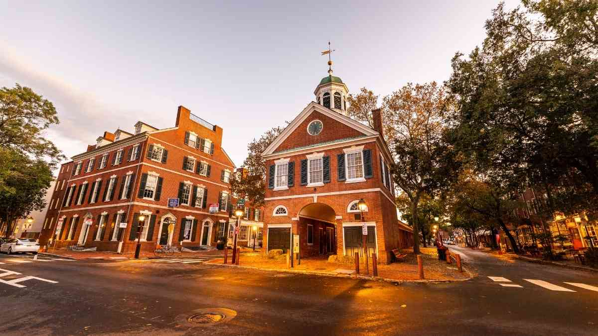25 Philadelphia Historical Sites You Need to Visit Now