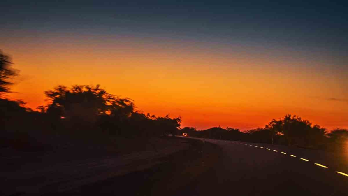 road trips and weekend getaways from jaipur sunset