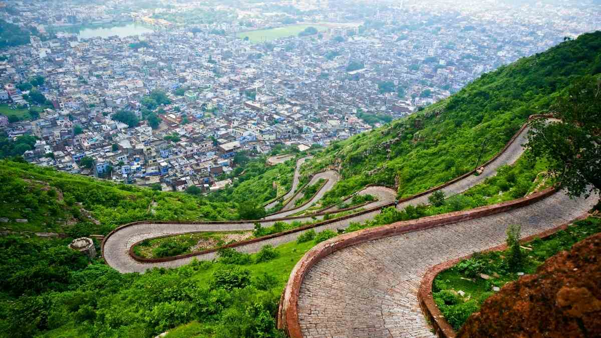 Top 5 Road Trips and Weekend Getaways From Jaipur