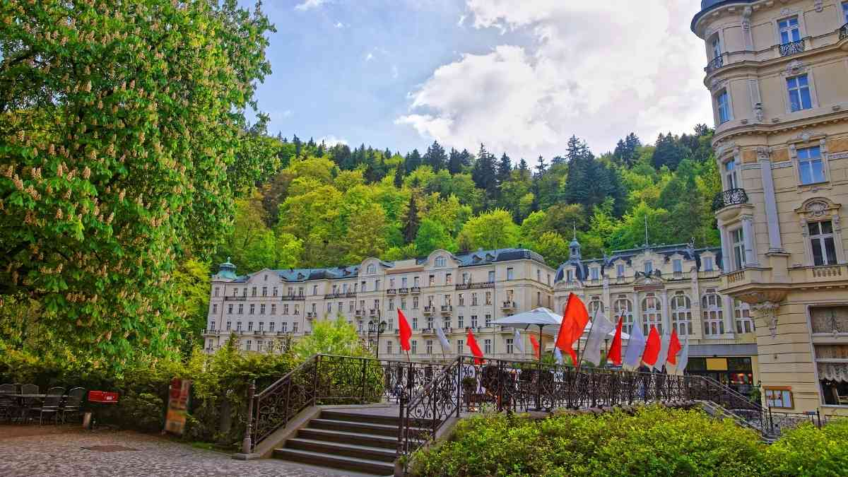 things to do in karlovy vary spa grand hotel pupp