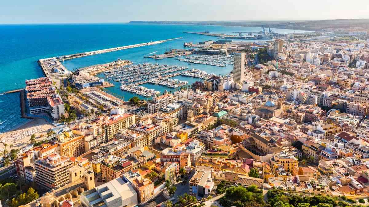 How to Plan The Ultimate Alicante City Break