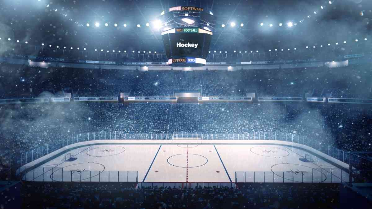 North America's BEST NHL Cities to Visit for a Game