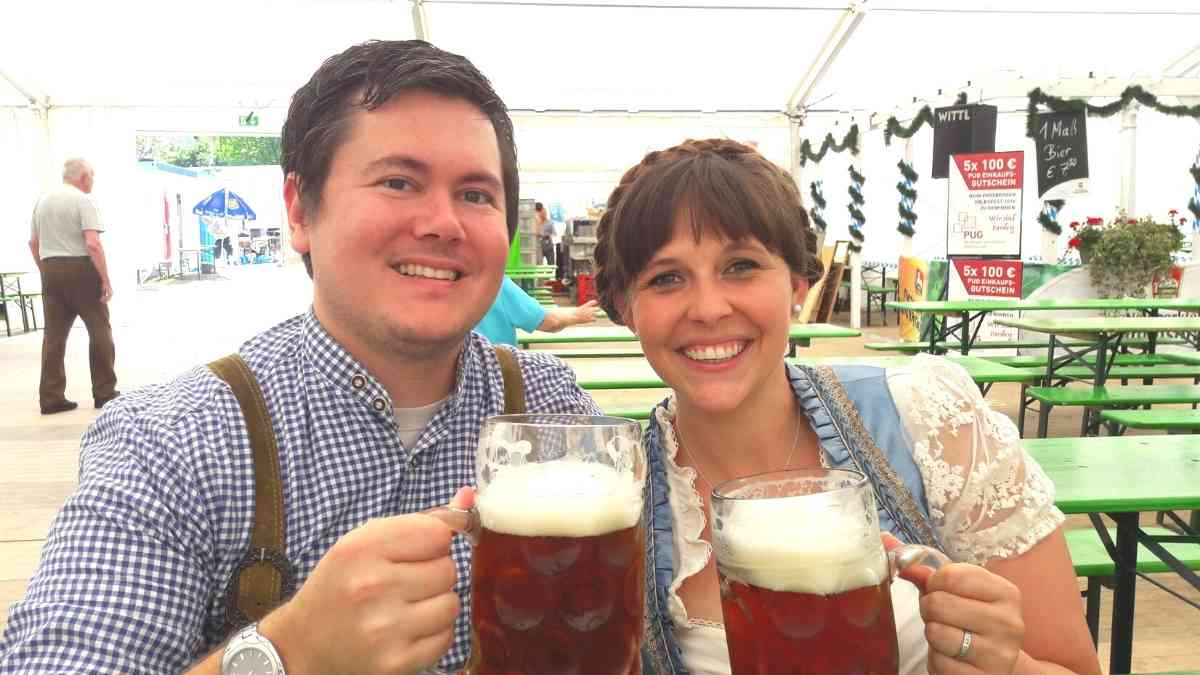Living in Germany as American Military Expats