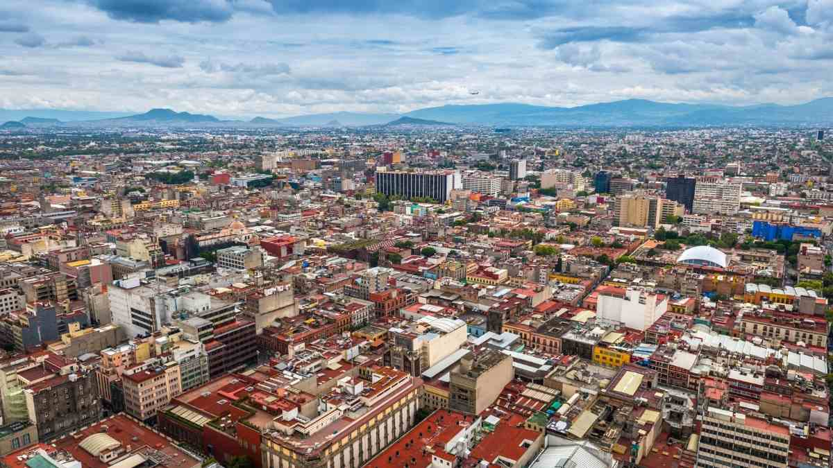 Living in Mexico City as an American Expat
