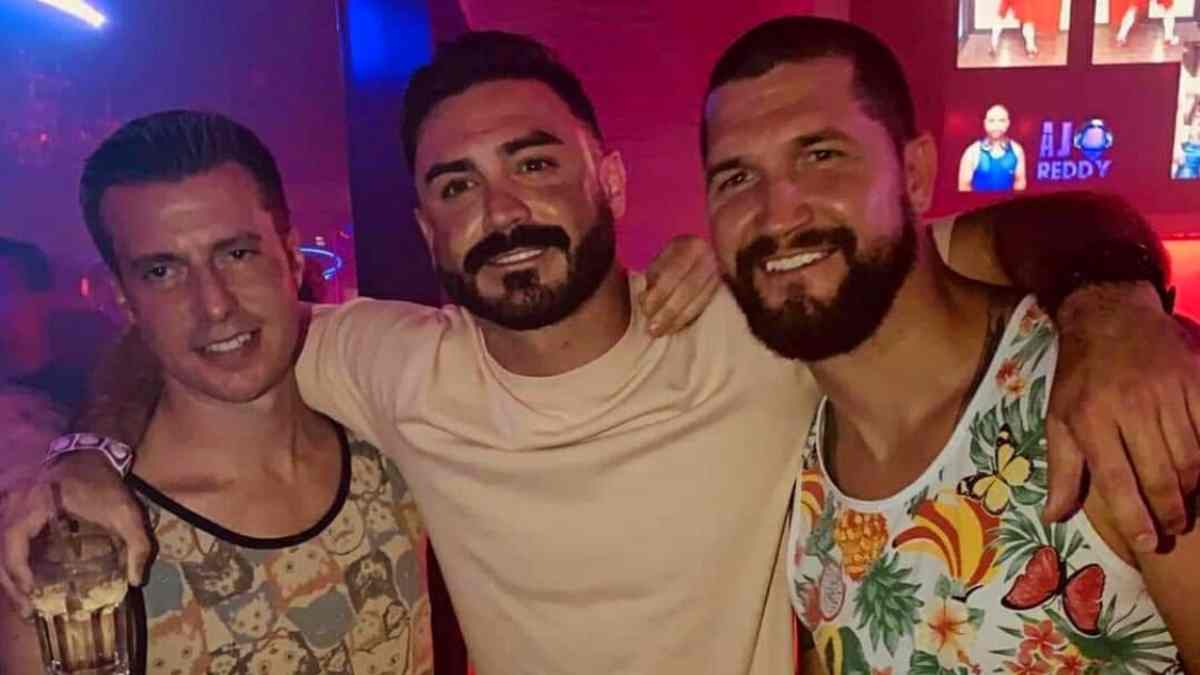fort lauderdale gay bars hunters