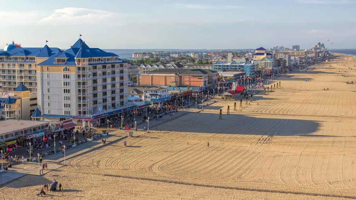 The Best 17 Things To Do in Ocean City Maryland
