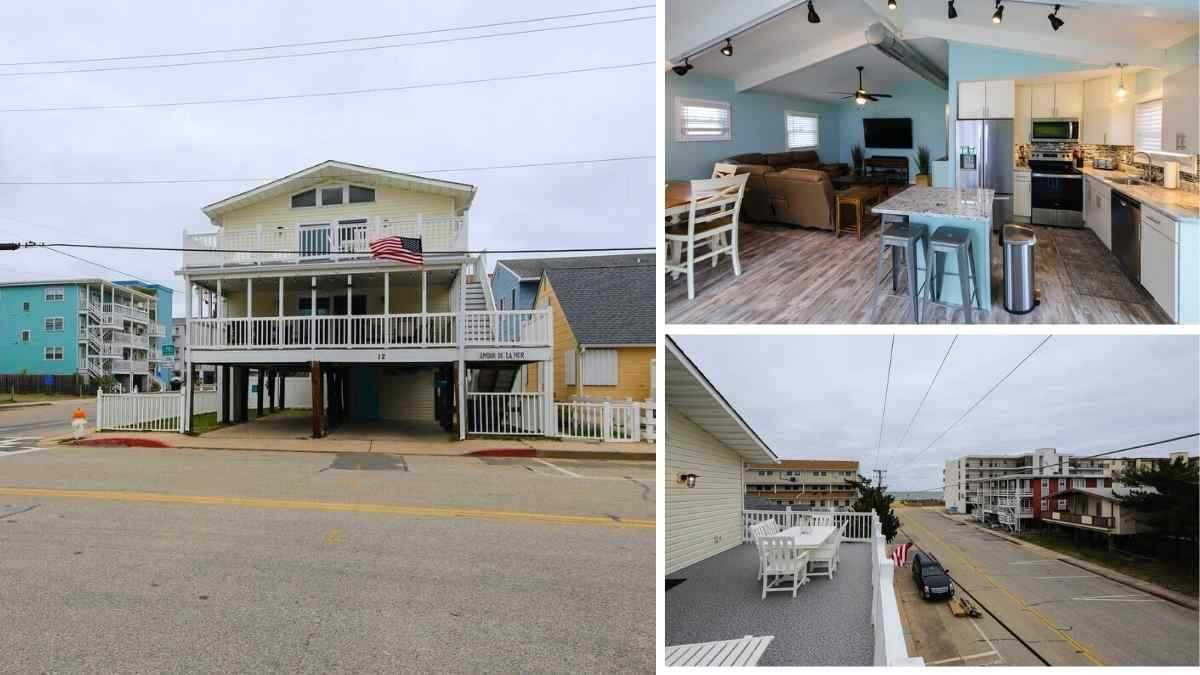 Ocean city maryland airbnb 21