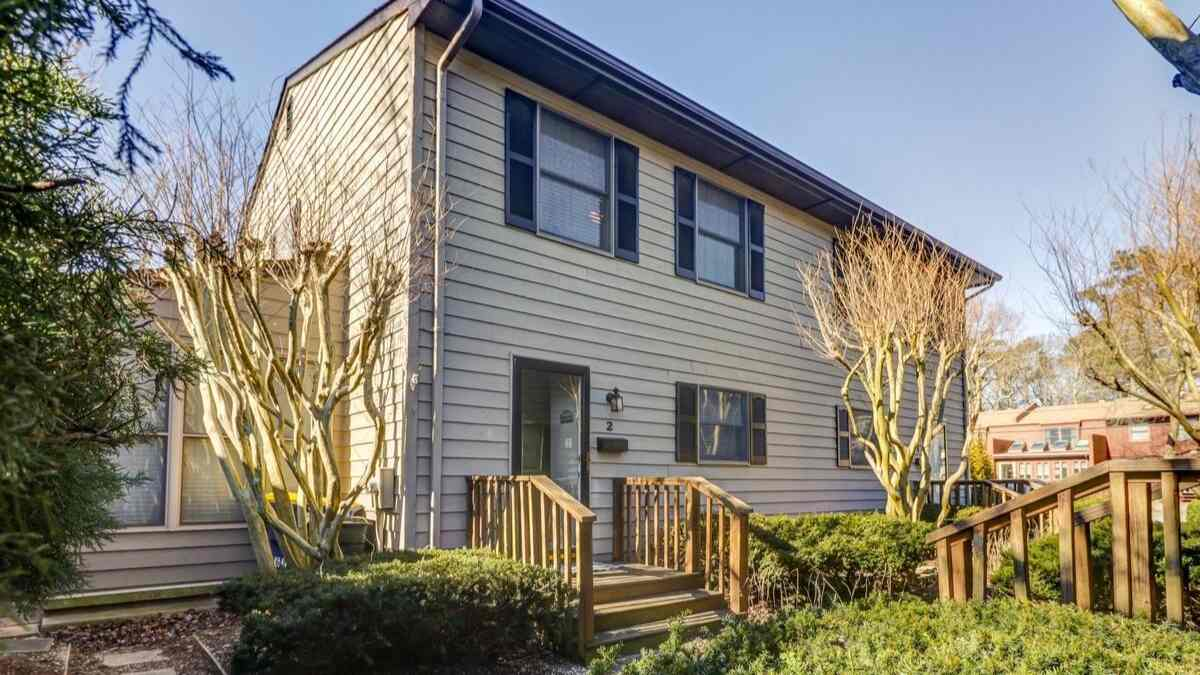 airbnb rehoboth beach townhouse 2