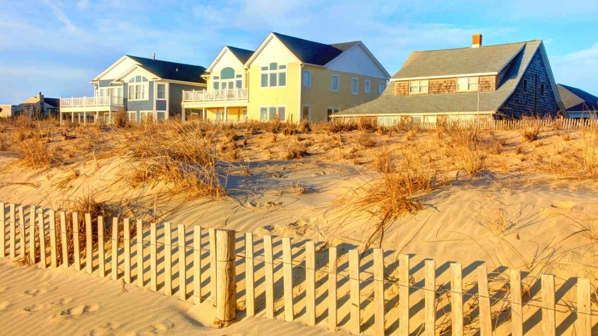 20 Perfect Rehoboth Beach Airbnb Rental Houses