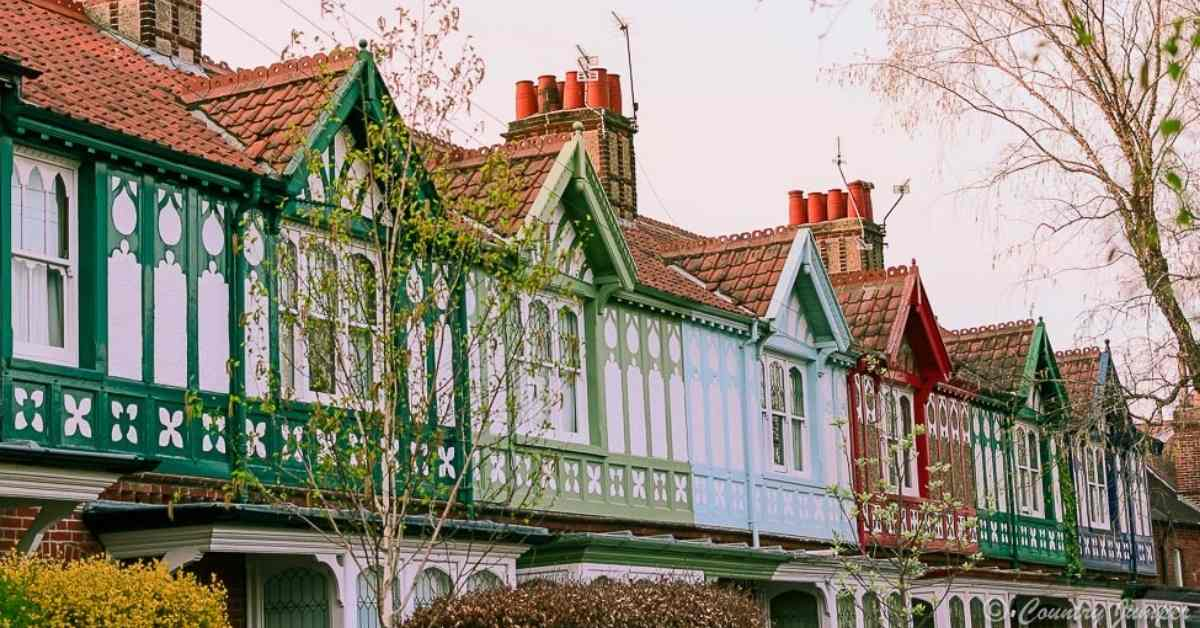 living in norwich england expat homes