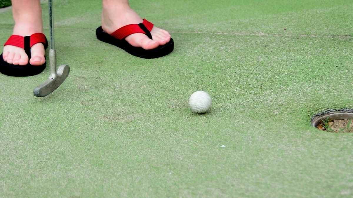 things to do in ocean city maryland mini golf