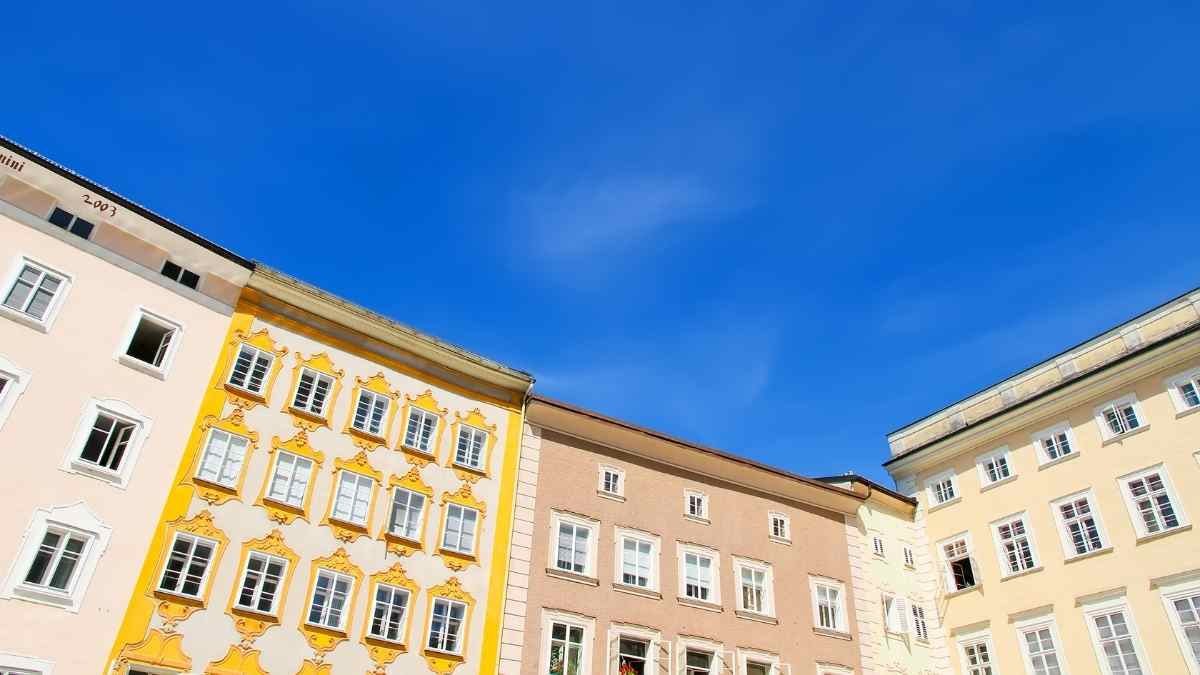 The 12 Best Salzburg Airbnb Properties to Book Now