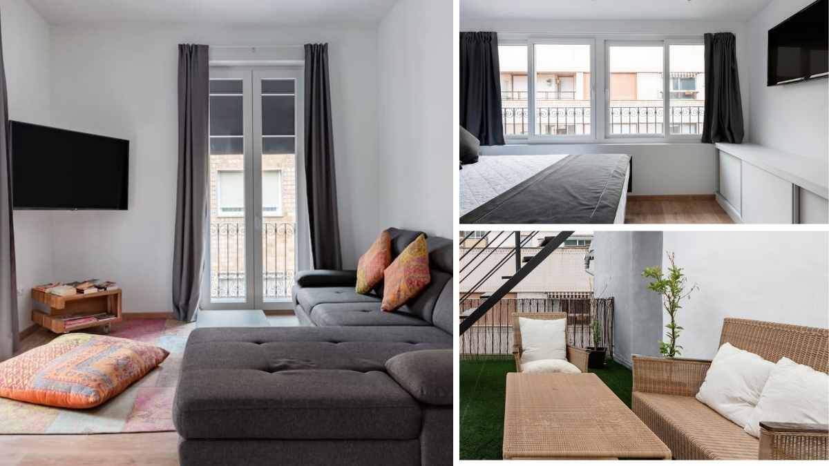 old town alicante airbnb