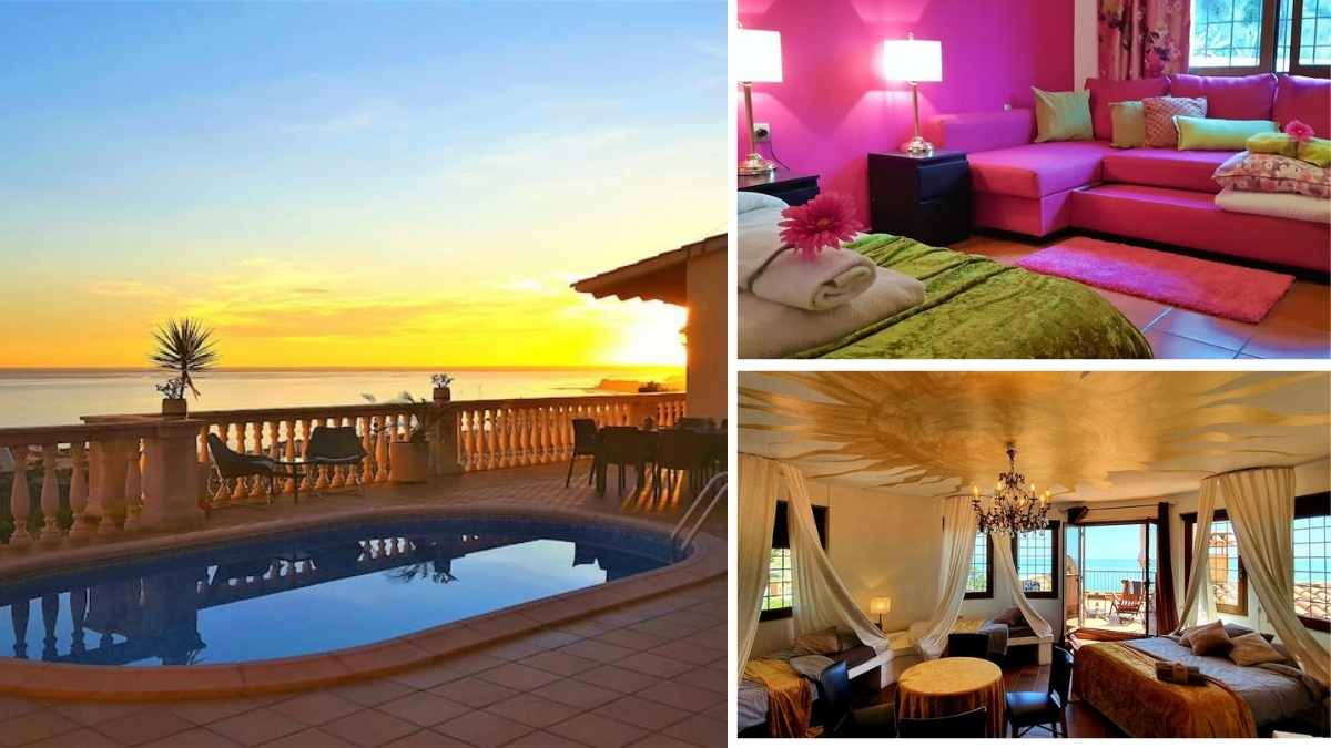 sitges airbnb 1