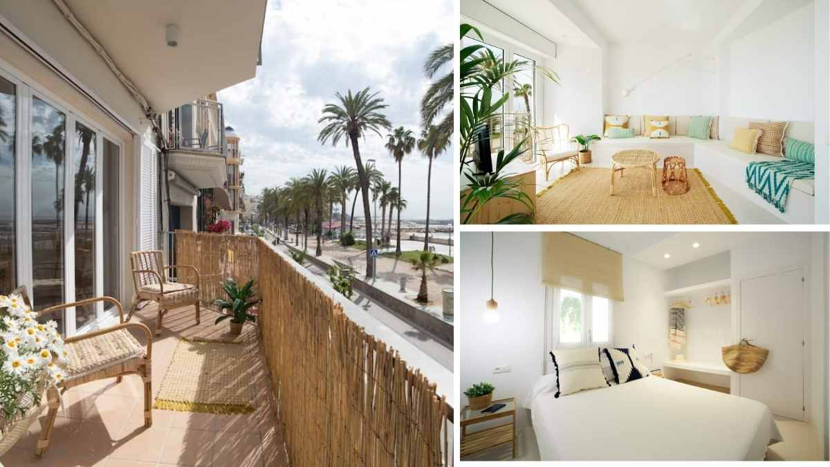 sitges airbnb