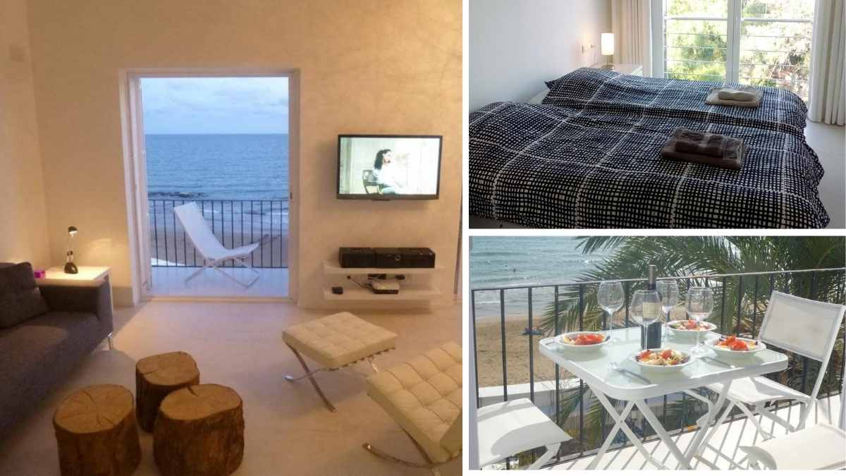sitges airbnb 5