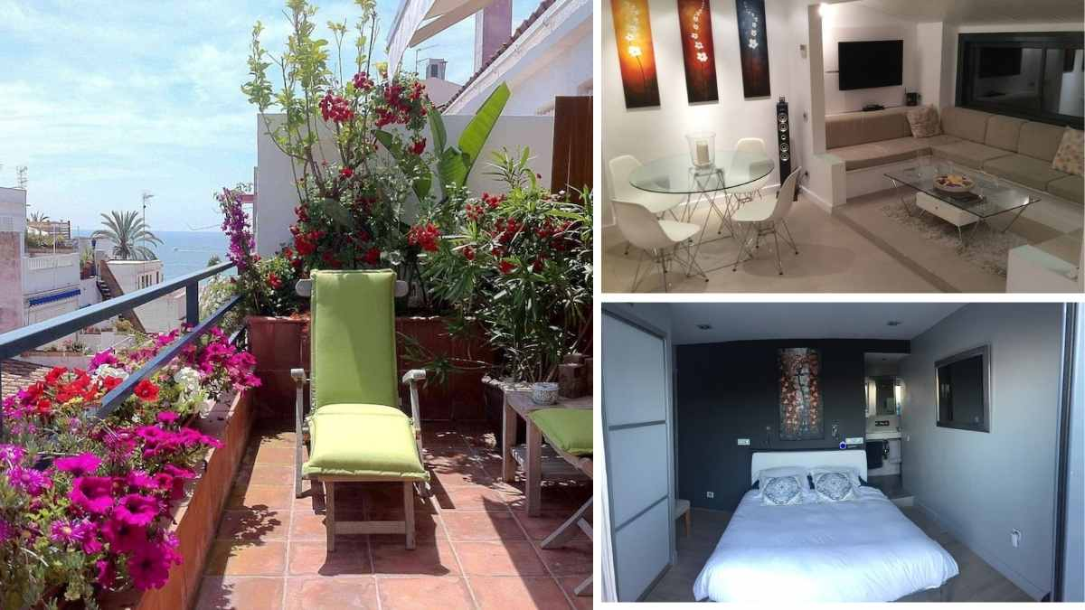 sitges airbnb 8
