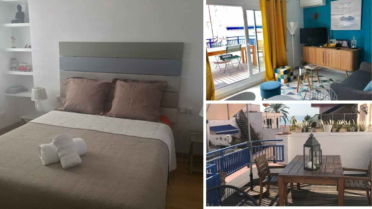 sitges airbnb 9
