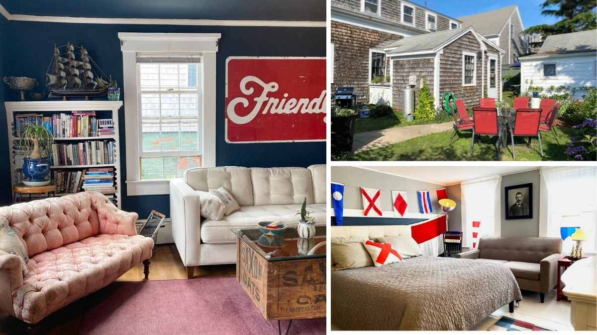 provincetown airbnb